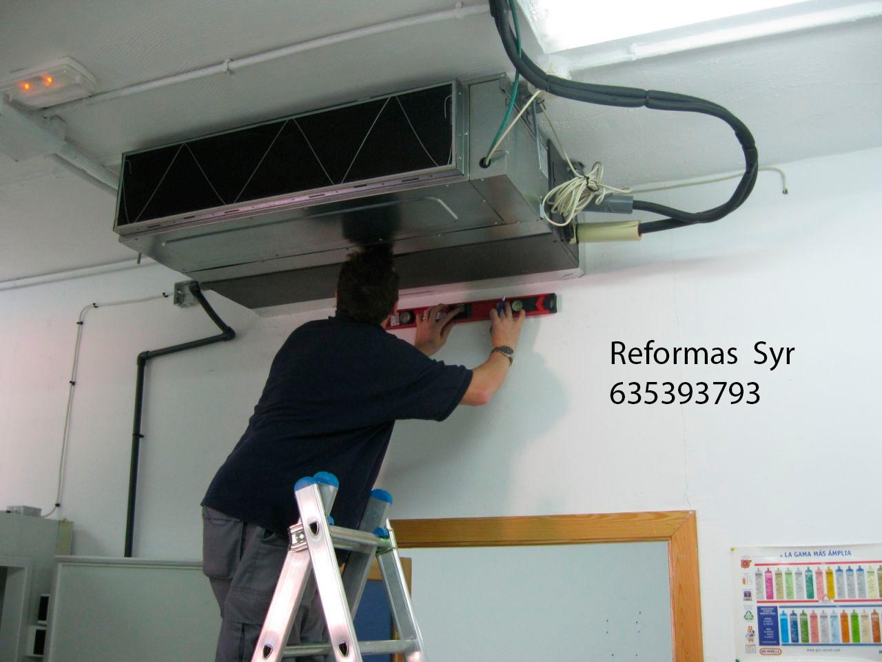 Reformas zaragoza empresa reformas zaragoza reformas syr reformas en zaragoza reformas - Tumanitas ultimos trabajos ...